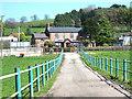 SJ5267 : Green Lane Farm, Kelsall by Jeff Buck