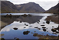 NG4721 : Head of Loch Coruisk by Ian Taylor