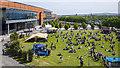 J3474 : Belfast Maritime Festival 2018 by Rossographer