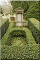 SU5498 : Harcourt Vault by Bill Nicholls