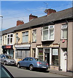 ST3288 : Joan's Launderette & Service Washes, Newport by Jaggery