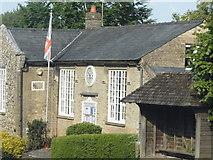 TL2933 : Wallington village hall by David Howard