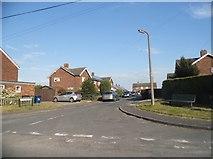 TL3142 : New Close, Litlington by David Howard