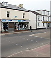 SY1287 : Sue Ryder charity shop in Sidmouth by Jaggery