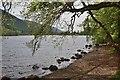NN3099 : Loch Oich by Jim Barton