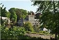 SX4866 : Buckland Abbey by Derek Harper
