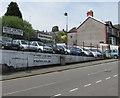 ST1797 : Select Car Sales, Blackwood by Jaggery