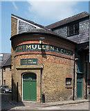 TL3212 : Mill Bridge Rooms, Hertford by Jim Osley