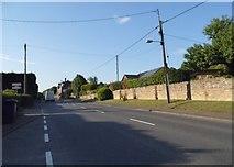 TL3250 : Ermine Way, Arrington by David Howard