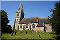 SK9480 : Former St Peter's Church,  Aisthorpe by Ian S