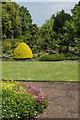 SU8512 : The Spring Garden, West Dean Gardens by Ian Capper