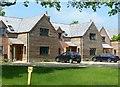 SK7012 : Hanbury Cottages, Folville Street, Ashby Folville by Alan Murray-Rust