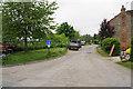 SP7301 : Sewell's Lane by Bill Boaden