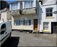SX2553 : Briar Cottage, West Looe by Jaggery
