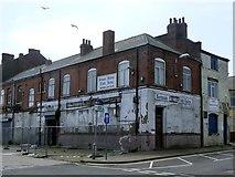 TA2711 : Former fish sales premises by Graham Hogg