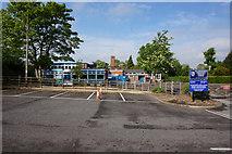 TF0684 : Faldingworth Community Primary School by Ian S