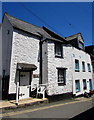 SX2553 : Islander Cottage, Fore Street, West Looe by Jaggery