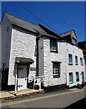 SX2553 : Islander Cottage, Fore Street, West Looe by Jaggery