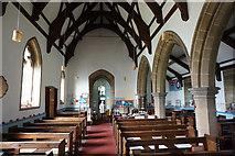TF0684 : All Saints Church, Faldingworth by Ian S