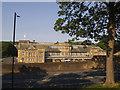 SE1535 : Bradford Grammar School by Stephen Craven