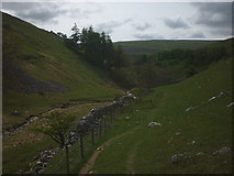 SD9772 : Dowber Gill by Karl and Ali