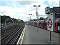 TQ1880 : Ealing Broadway station by Malc McDonald