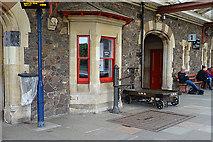 SO7845 : Great Western Railway by Anne Burgess