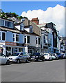 SX2553 : Luxstowe Vets, The Quay, West Looe by Jaggery