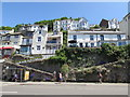 SX2553 : River View, Station Road, Looe by Jaggery