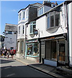 SX2553 : The Crabb Pot, East Looe by Jaggery