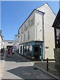 SX2553 : Kitchenside Bakery in East Looe by Jaggery