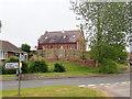 SE5160 : Former Chapel on Moor Lane by Eirian Evans