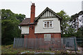 TA1230 : Former park keepers House, East Park, Hull by Ian S