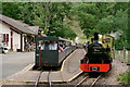 NY1700 : Busy day at Dalegarth by Peter Trimming