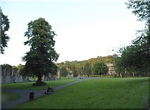 SO9490 : Priory Park, Dudley by David Howard