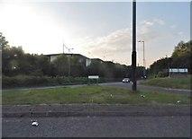 SO9495 : Black Country Route, Ladymoor by David Howard