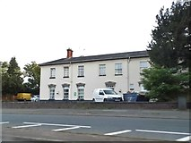 SO9181 : Chandos Lodge care home, Hagley by David Howard