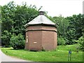 SD3528 : Dovecote, Lytham Hall by G Laird