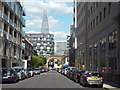TQ3179 : Pocock Street, Southwark by Malc McDonald