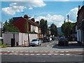 TQ3687 : Elm Park Road, near Leyton by Malc McDonald