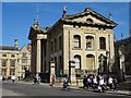 SP5106 : The Old Clarendon Building by Philip Halling