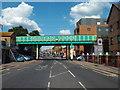 TQ3787 : Lea Bridge Road, Leyton by Malc McDonald