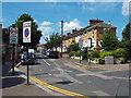 TQ3888 : Belmont Park Road, Leyton by Malc McDonald
