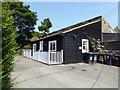 TQ5601 : The Old Coach House, Jevington by PAUL FARMER