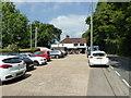 TQ5601 : The Eight Bells Public House, Jevington by PAUL FARMER