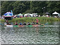 TL1798 : Peterborough Dragon Boat Festival, June 2018 by Paul Bryan