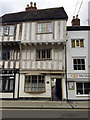 SO8932 : Craik House, 83 Church Street, and Turner's Court, Tewkesbury by Robin Stott