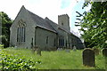 TL9991 : All Saints Church, Snetterton by Adrian Cable