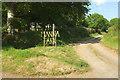 SS4309 : Manna Park by Derek Harper
