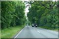SU3320 : A27 towards Salisbury by Robin Webster